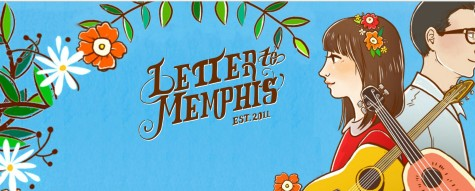 Letter to Memphis website edited