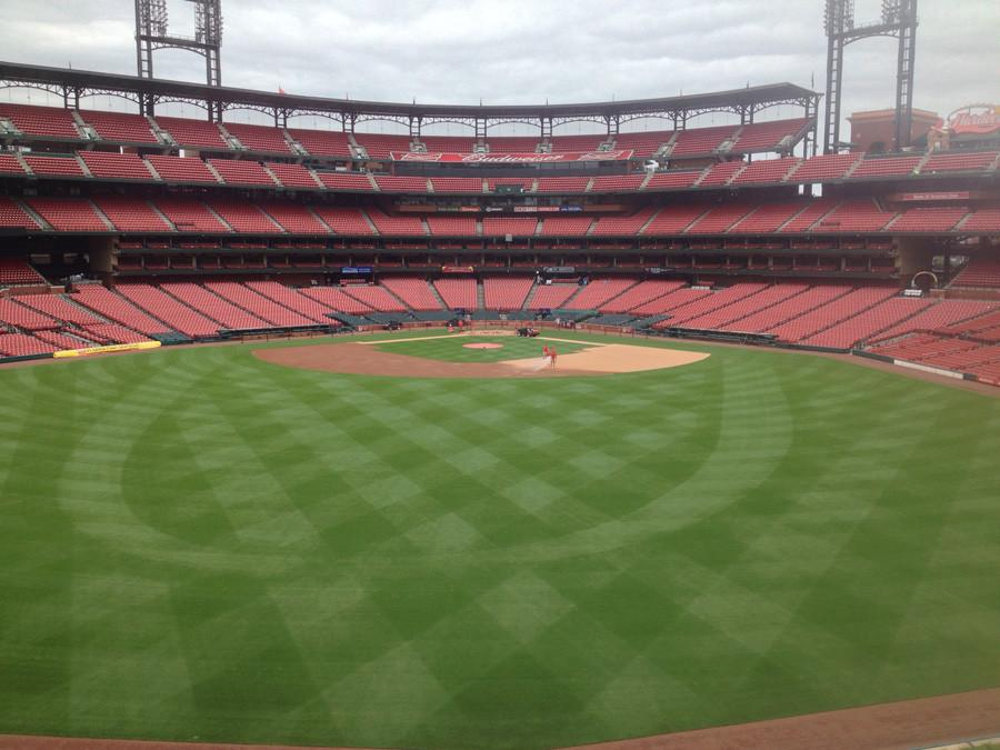 Busch Stadium: Things you may not know